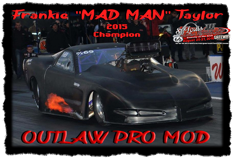 Street Car Super Nationalsflying A Motorsports Outlaw Pro