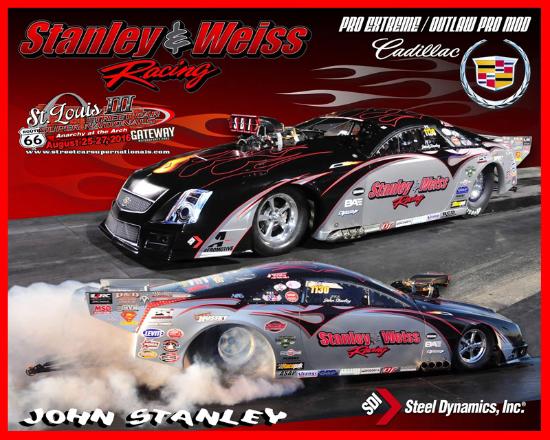 Lewis Auto Sales >> Street Car Super NationalsFlying A Motorsports Outlaw Pro ...